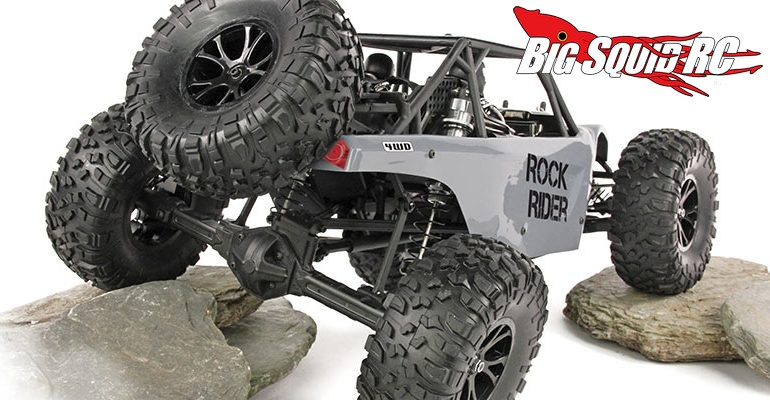 Car Battery Charger Reviews >> Helion Rock Rider « Big Squid RC – RC Car and Truck News, Reviews, Videos, and More!