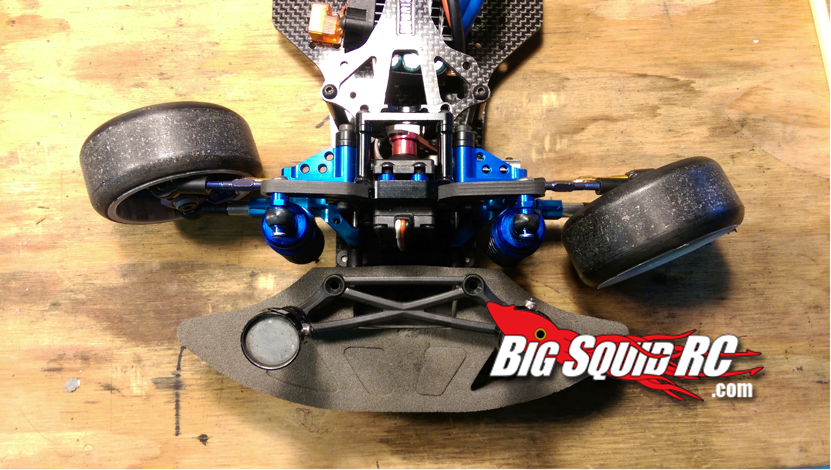 Car Talk Podcast >> Continental Drift: steering geometry tech talk « Big Squid RC – RC Car and Truck News, Reviews ...