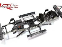 Integy Steel Ladder Frame Chassis Kit