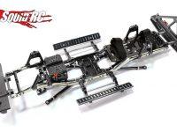 Integy Steel Ladder Frame Chassis Kit