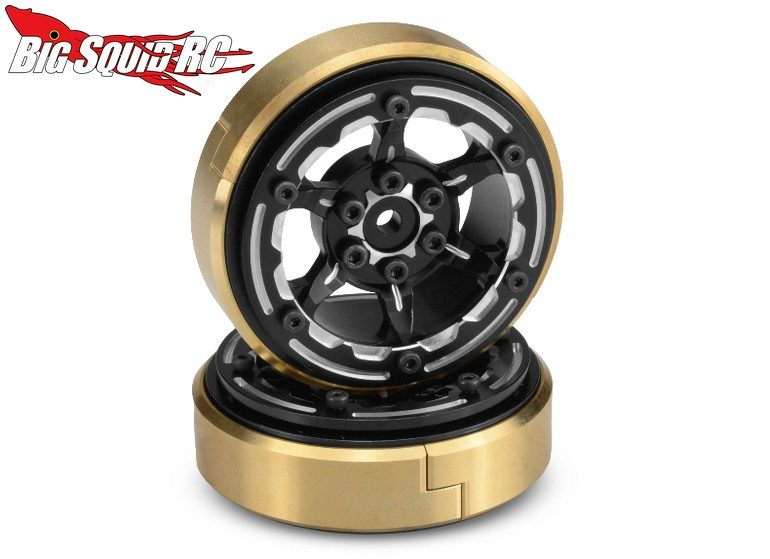 JConcepts Torch 1.9 Aluminum Wheels