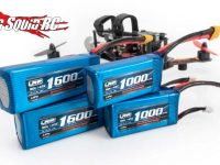 LRP FPV Race Batteries