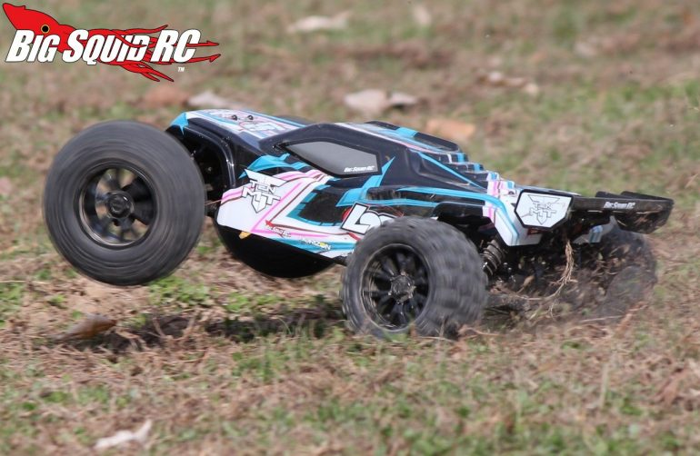 Losi Ten-MT Review