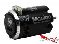 Maclan Racing Team Motor