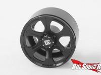 RC4WD Dick Cepek Matrix 1.55 Wheels