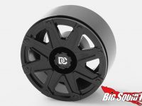 RC4WD Dick Cepek Terrain 1.9 Beadlock Wheels