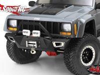 RC4WD Front Bumper Axial SCX10 I II