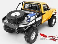 RC4WD Tube Bed Trail Finder 2