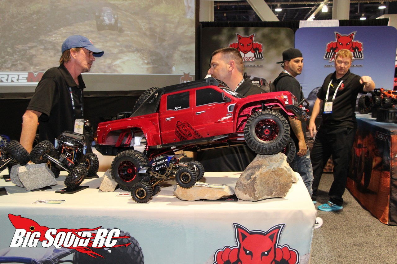 gas powered rc monster trucks with Redcat Racing Booth At Sema Show 2016 on Mini Buggy as well Redcat Racing Booth At Sema Show 2016 besides The Coolest 1 4 Scale Monster Truck Ever  plete With Killer V8 Video 85179 likewise Kenworthsemitruckgokart also .