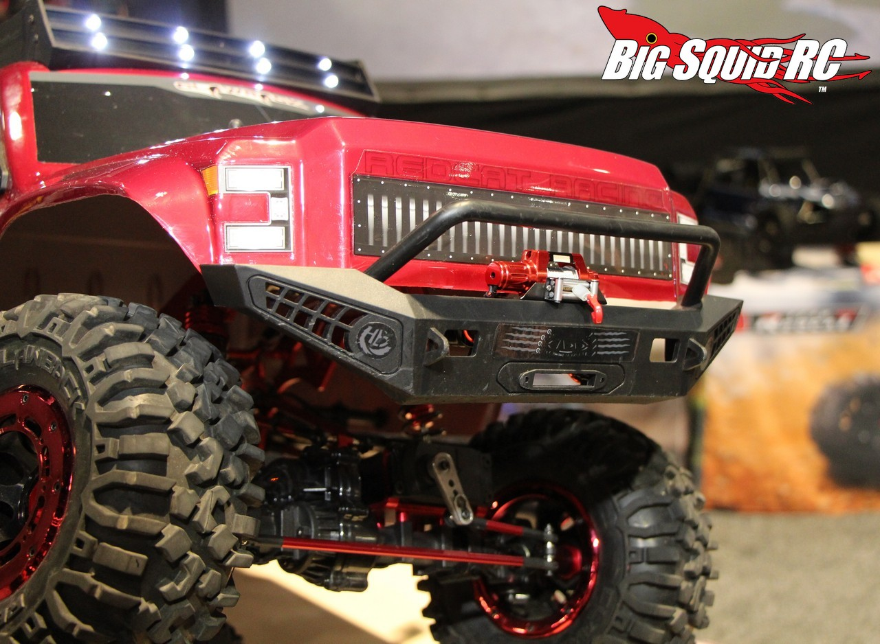 Shipping A Car >> Redcat Racing Booth at SEMA Show 2016 « Big Squid RC – RC Car and Truck News, Reviews, Videos ...