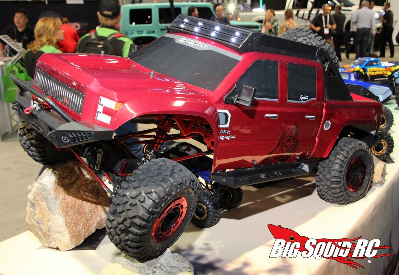 Redcat Racing Booth At Sema Show 2016 171 Big Squid Rc Rc