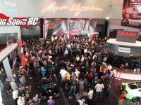 SEMA Show 2016 Coverage Pictures