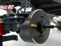 Samix RC Knuckle Weights SCX10 II