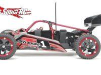 SWORKz Fox 4x4 Buggy