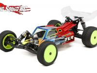 TLR 22 3.0 SPEC Racer Buggy