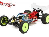 TLR 22 3.0 SPEC Racer Buggy