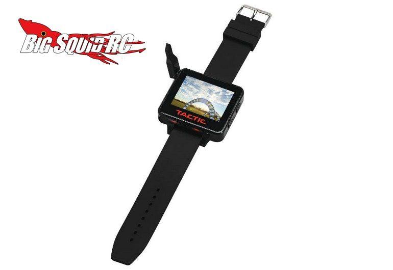 Tactic FPV Wrist Monitor