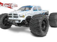 Tekno RC MT410 Monster Truck