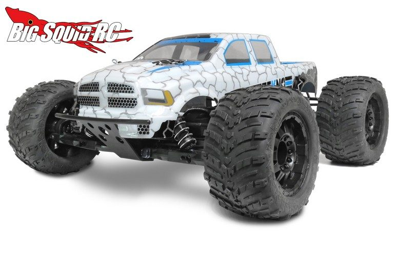 Tekno RC MT410 Monster Truck