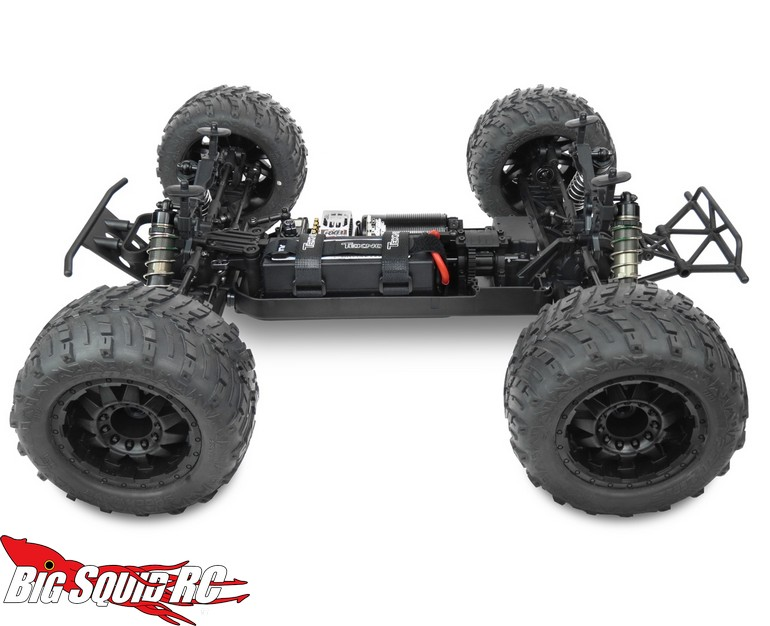 Tekno Rc Mt410 Monster Truck With Video 171 Big Squid Rc