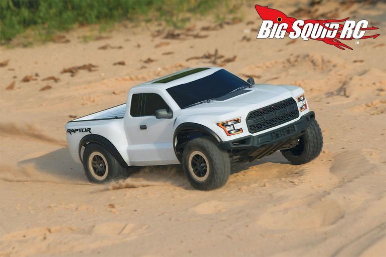 2017 Dodge Charger Srt Hellcat >> Traxxas Slash 2017 Ford F-150 Raptor « Big Squid RC – RC Car and Truck News, Reviews, Videos ...
