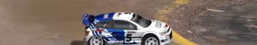VRC Pro Rally X Racing