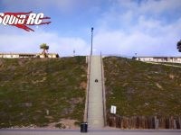 Traxxas Summit Stair Surfing RC Video