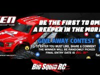 CEN Racing Reeper Give Away