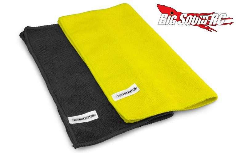 Dirt Racing Products Microfiber Towels