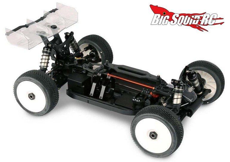 HB Racing E817 Buggy