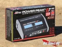 Hitec Power Peak D7 Review