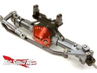 Integy T10 Front Axle SCX-10