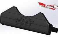 JConcepts – B6 | B6D Rear Thumb Bumper