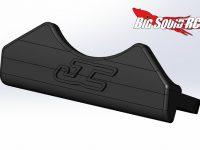 JConcepts – B6 | B6D Rear Thumb Bumper