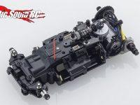 Kyosho MINI-Z MR-03VE Pro GP