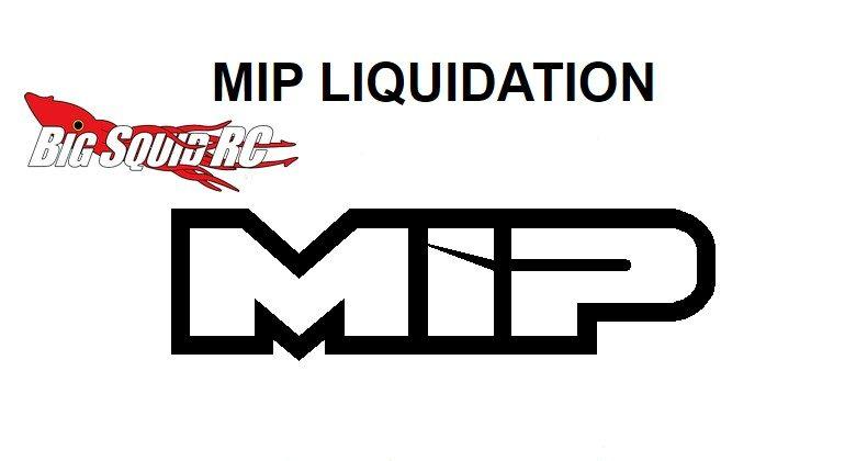 MIP Liquidation Sale