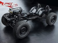 MST CFX 10th Scale Crawler
