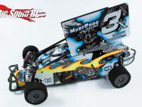 Murfdog Racing Demon X Oval Car
