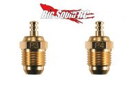 O.S. Gold Turbo Glow Plugs