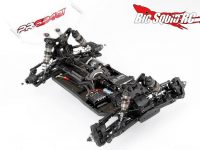 PR Racing SB401-LW
