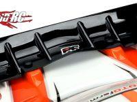 PROTOform DB16 200mm Wing Kit
