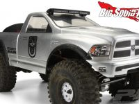 "Pro-Line 5"" Curved LED Light Bar Kit"