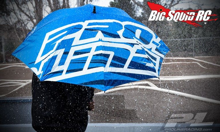 Pro-Line Umbrella