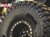 Pro-Line Hyrax Tire Video