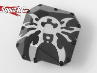 RC4WD Poison Spyder Bombshell Diff Cover for Axial AR44