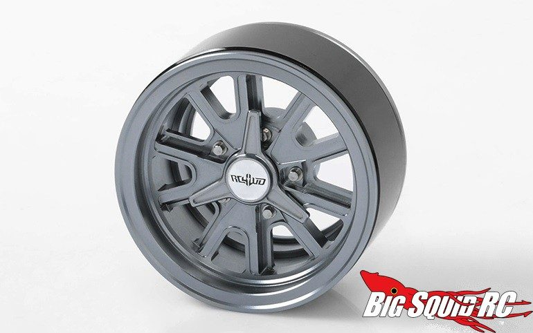 RC4WD SHELBY 1.9 Wheels