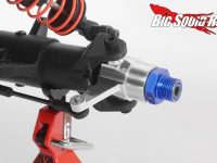RC4WD Steering Knuckles Kyosho Mad Force
