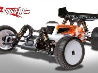 Serpent Spyder SDX4 Buggy