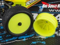 Team Associated 4WD 2.2in Front Wheels 12mm Hex
