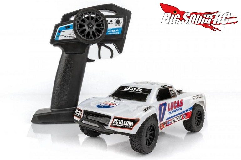Team Associated SC28 RTR